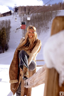Girls of Playboy - Classics - The Girls of Skiing - Jan 31, 1974