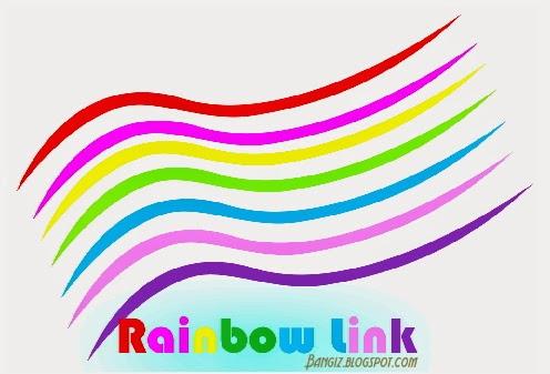 rainbow link