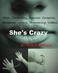 She's Crazy by Nicholl McGuire