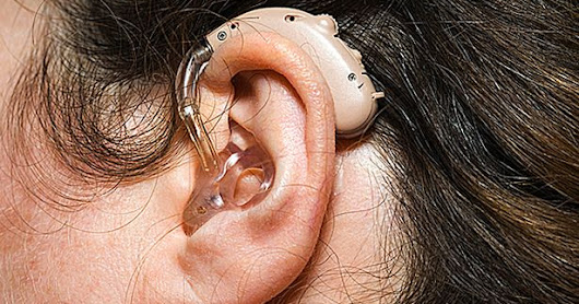 Why hearing aid needs special care in Bangalore