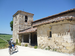 Iglesia rural