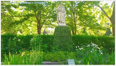 Madrid; Viagem Europa; Turismo na Espanha; Jardim Botânico de Madri