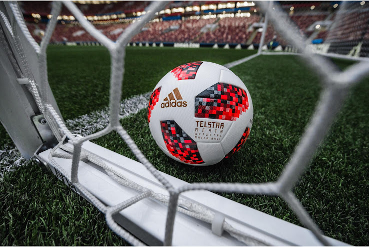 Balón final Mundial