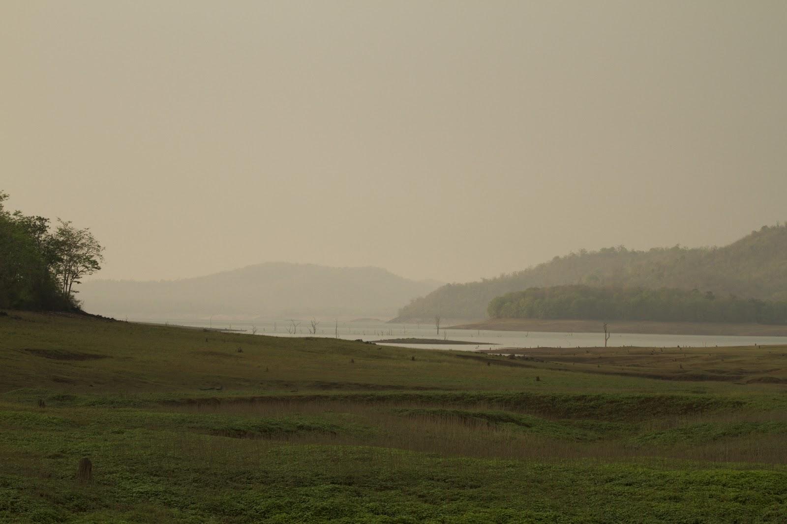 Bhadra+Backwaters.JPG
