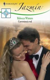 Conveniencia real, Rebecca Winters