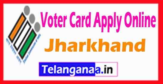 How to Apply Voter ID Card in Jharkhand Online Offline