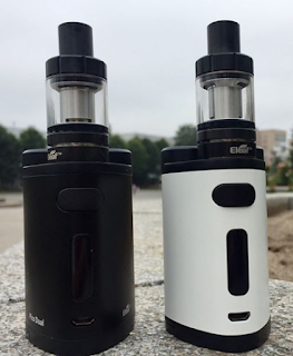 The iStick Pico Dual is very attractive