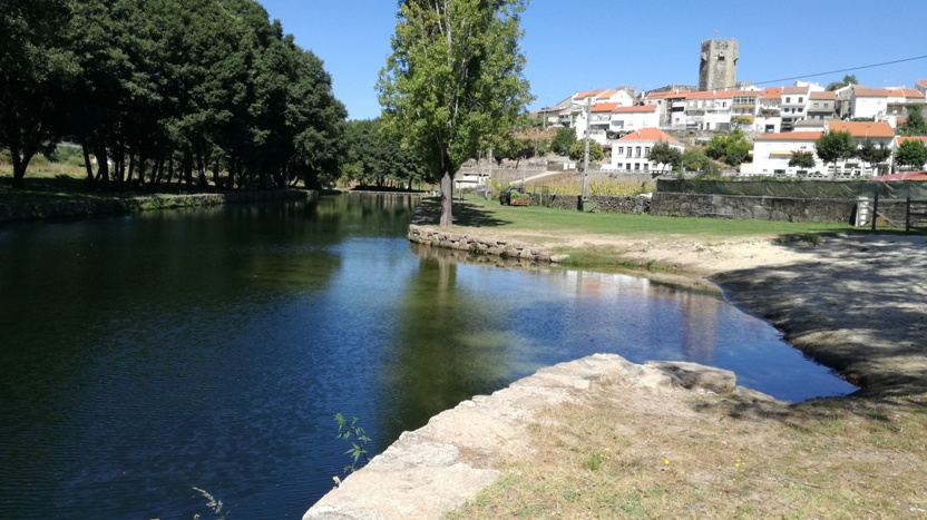 Praia Fluvial do Sabugal