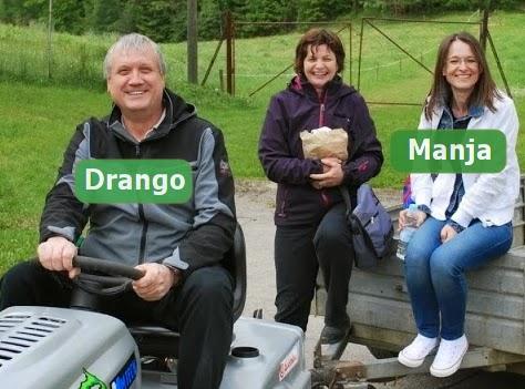 Drago Kamenik dead