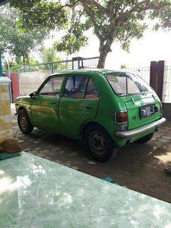 Jual Mobil Mungil Dan Antik Honda Life
