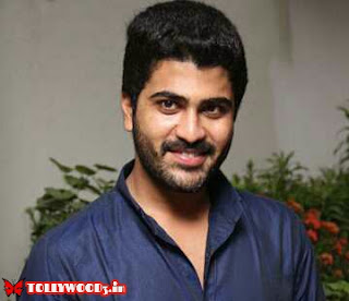 Sharwanand Biography, Height, Weight, Body Measurements.