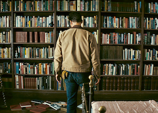 Matthew McConaughey, mystery books, Interstellar