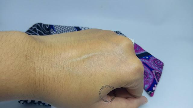 [REVIEW] Kontrol Jerawat dengan Garnier Pure Active Anti-Acne Serum Cream