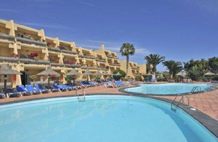 LA FOTO DEL DIA: Sol Jandia Mar Apt Fuerteventura Hotel 3