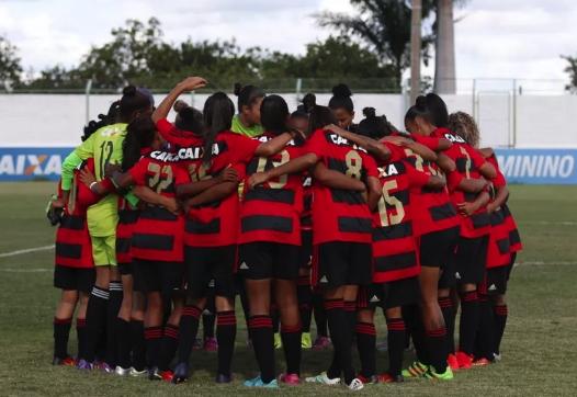 Sport decide encerrar atividades no futebol feminino