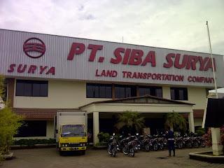 Lowongan Kerja Terbaru di Semarang PT Siba Mandiri