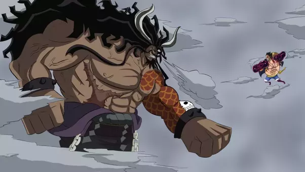 One Piece Chapter 924: Teori Buah Iblis yang Dipercaya Mampu Kalahkan Kaido!