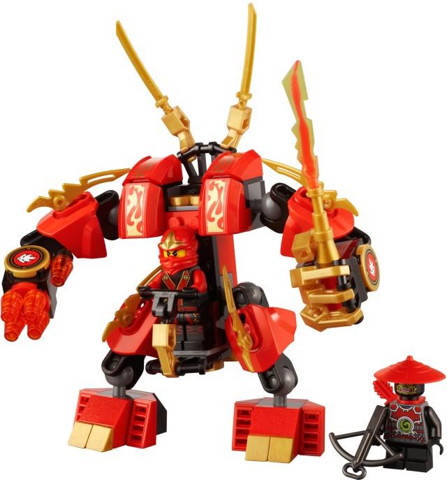 Moje Klocki Lego 2013 Lego Ninjago