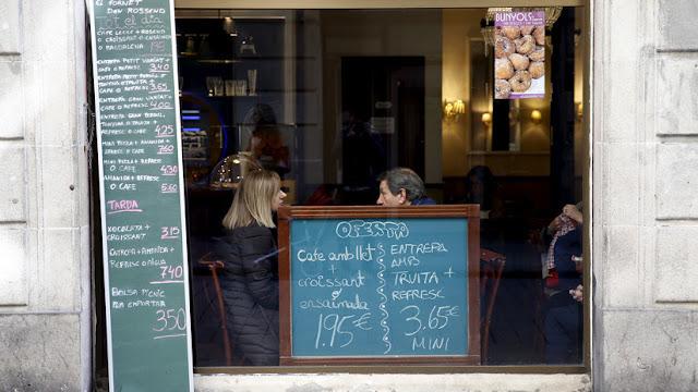 España: condenan a un joven a un año y nueve meses de cárcel por robar un bocadillo