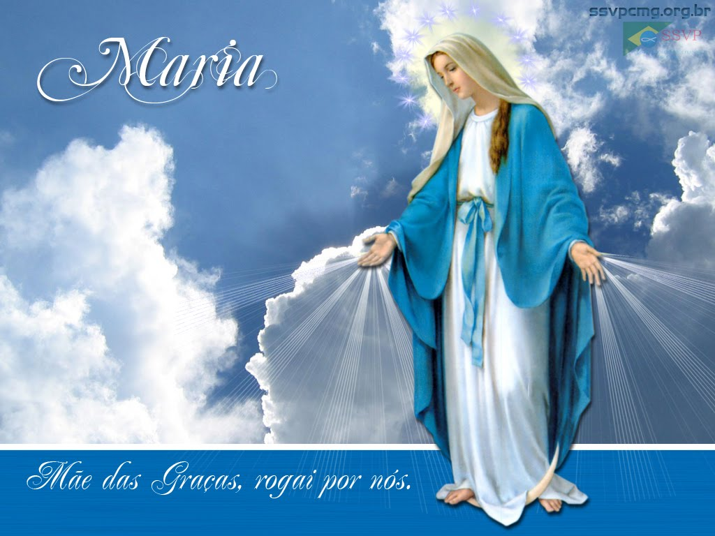Oração Da Noite Nossa Senhora Aparecida Rogai Por Nós: Grupo De Oração Sementes De Maria: Nossa Senhora Da