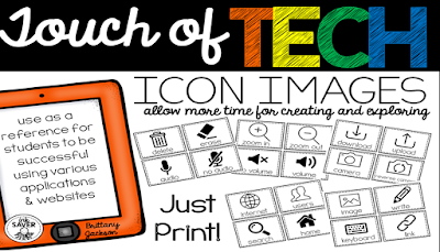 https://www.teacherspayteachers.com/Product/iPad-Icon-Images-for-Student-Reference-in-Tech-Classrooms-2707572
