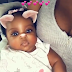 MPNAIJA GIST:Cute New Photo Of Davido's Daughter, Hailey Adeleke