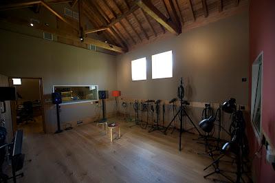 Moonshot Studios installation from Kazbar Systems