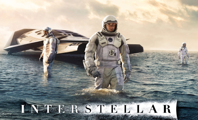 Interstellar filmi izle