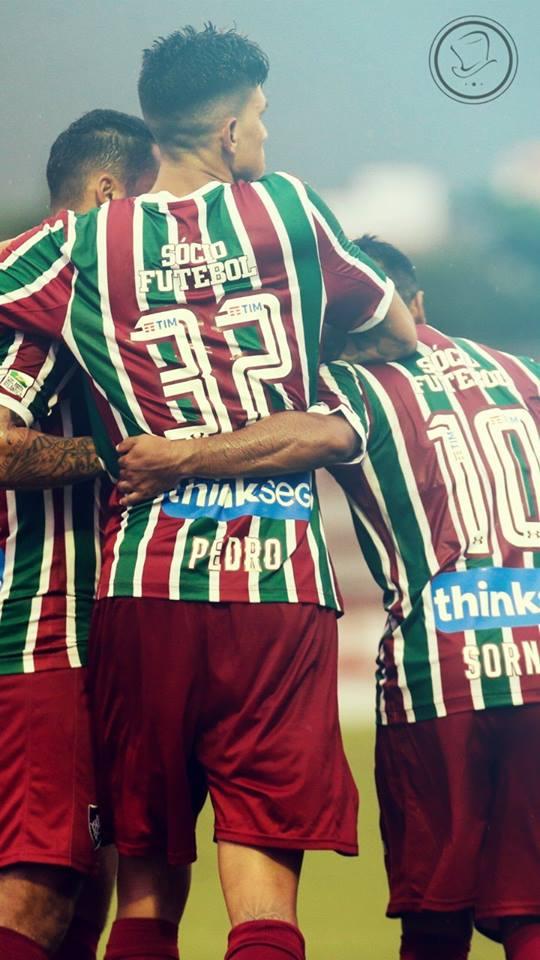 Wallpapers Do Fluminense Atualizados 2018 2019 Para Celular