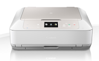 Canon Pixma MG7550 Photo Inkjet Printer with high quality photo printer with advanced features