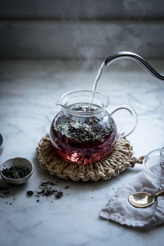 Health and Wellness | 26 Alimentos que ajudam a relaxar