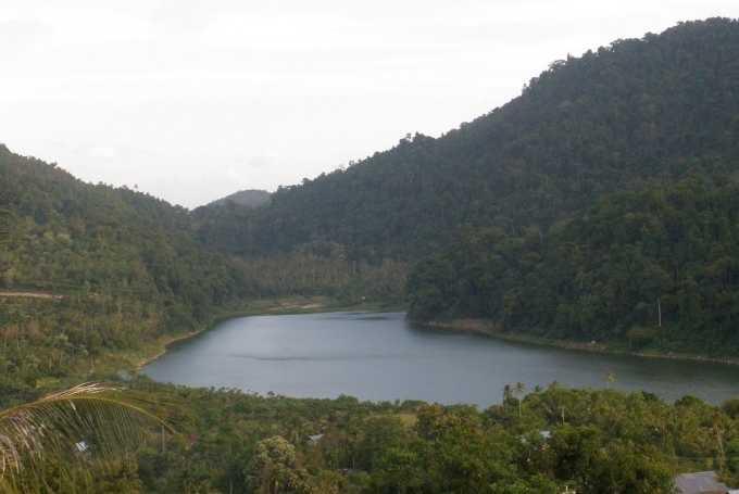 Wisata Danau Aneuk Laot Sabang Aneka Wisata Nusantara