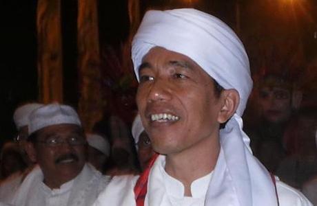 Soal Rohingya, Jonru Mengaku Bangga Pada Presiden Jokowi, Begini Komentar Netizen