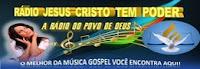 Web Rádio Jesus Cristo tem Poder de Araranguá S