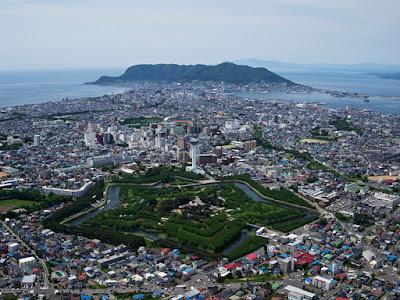 Hakodate - Tour Ke Jepang