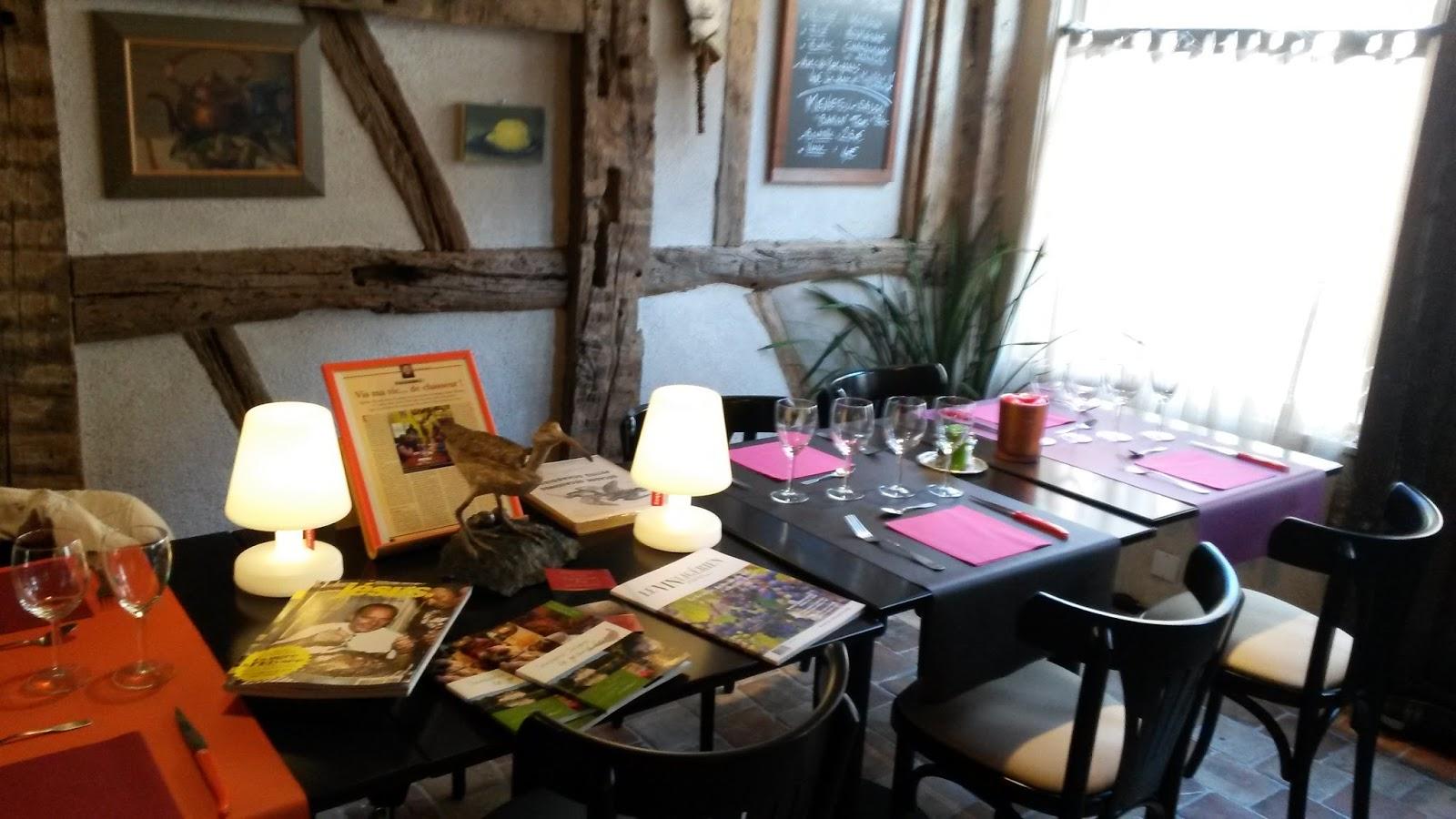 Restaurant Ouvert Dimanche Saint Germain En Laye
