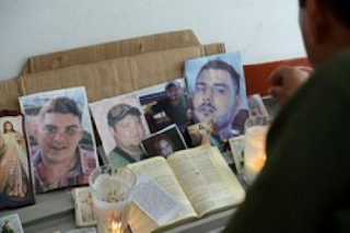 Confirman: restos en rancho El Limón sí son de dos desaparecidos en Tierra Blanca