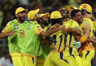 IPL 2018 : Vivo IPL sets a World Record