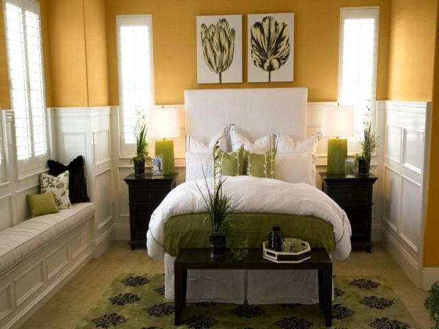Neutral Interior Paint Color Ideas