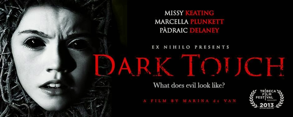 Free Download Film Dark Touch.2013