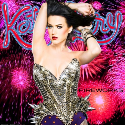 "Katy Perry ""Firework"" Lyrics 