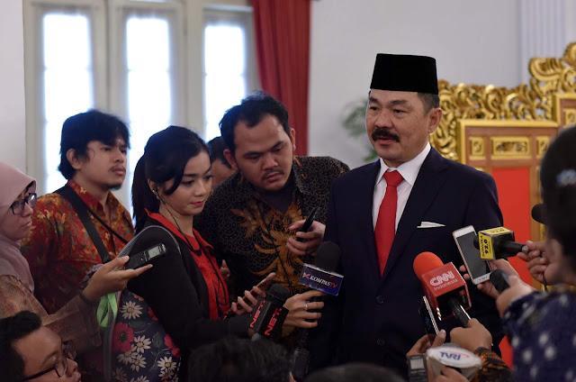 Rusdi Kirana Sampaikan Bela Duka Cita Atas Jatuhnya Pesawat Lion Air JT610