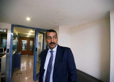 القنصلية السعودية بتركيا