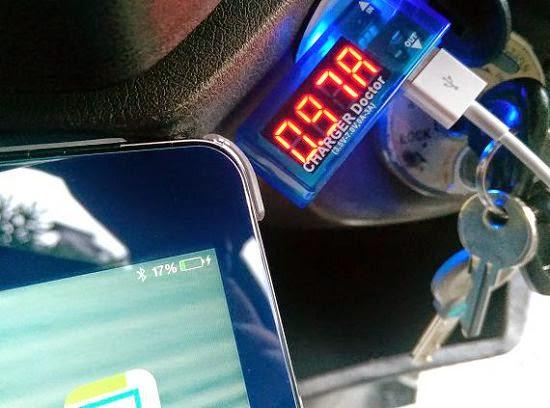 [開箱] 機車小U:機車專用USB車充機車族3C產品救星 IMAG0153