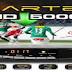 SMARTBOX  5000 HD: NOVA ATUALIZAÇÃO (BETA) - 22/07/2016