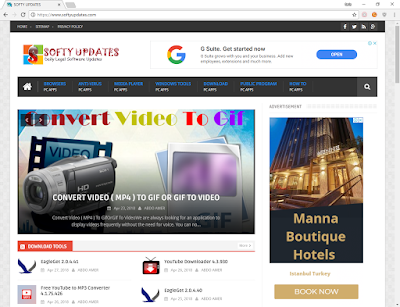 Google Chrome 66.0.3359.181 Final
