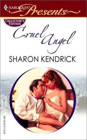 Angel Cruel – Sharon Kendrick