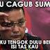 Uang & Calon Gubernur Sumut