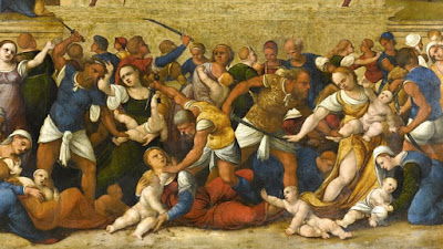 Massacre of the Holy Innocents