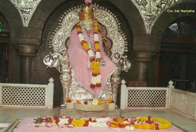 Shirdi Sai Baba Gifts me a Pink Dress | Sai Baba Answers